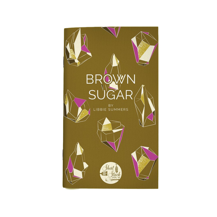 Brown Sugar Cookbook - Gifted and Present
