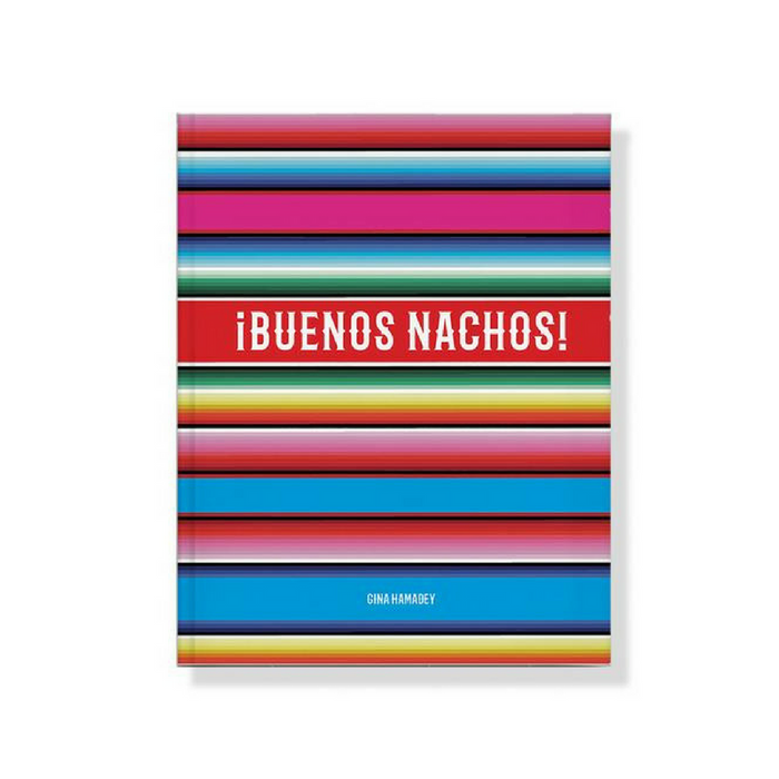¡Buenos Nachos! - Gifted and Present