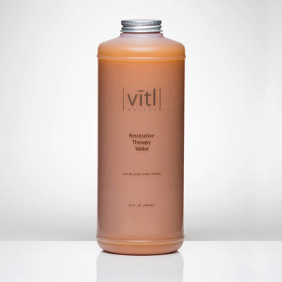 Vitl Waters® Restorative Therapy Water