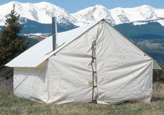 Tent Accessories - Montana Canvas Outfitter Tent Fly