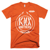 KNX Bros. Records, Short sleeve t-shirt (Unisex)