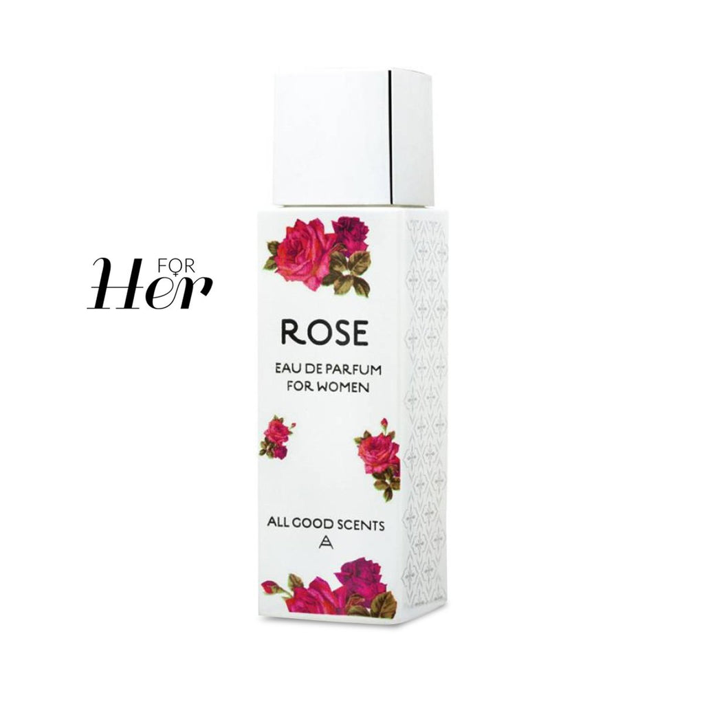 Fragrance - Rose