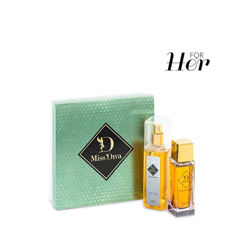 Perfumes For Her - SHOWSTOPPER EDP