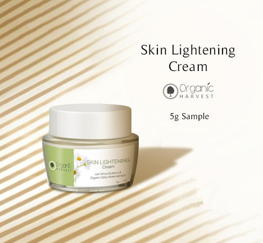 Cream - Skin Lightening (Sample)
