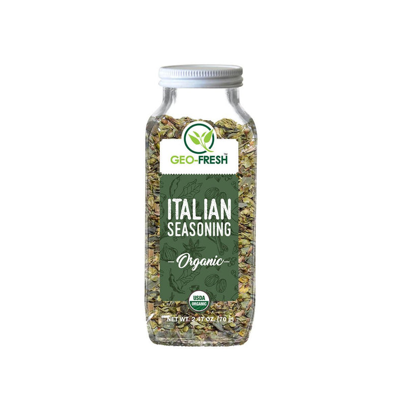 Italian Seasoning - Mix Herbs
