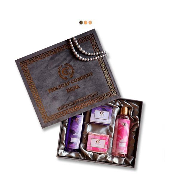 Luxury Gift Box - Désir & Rose