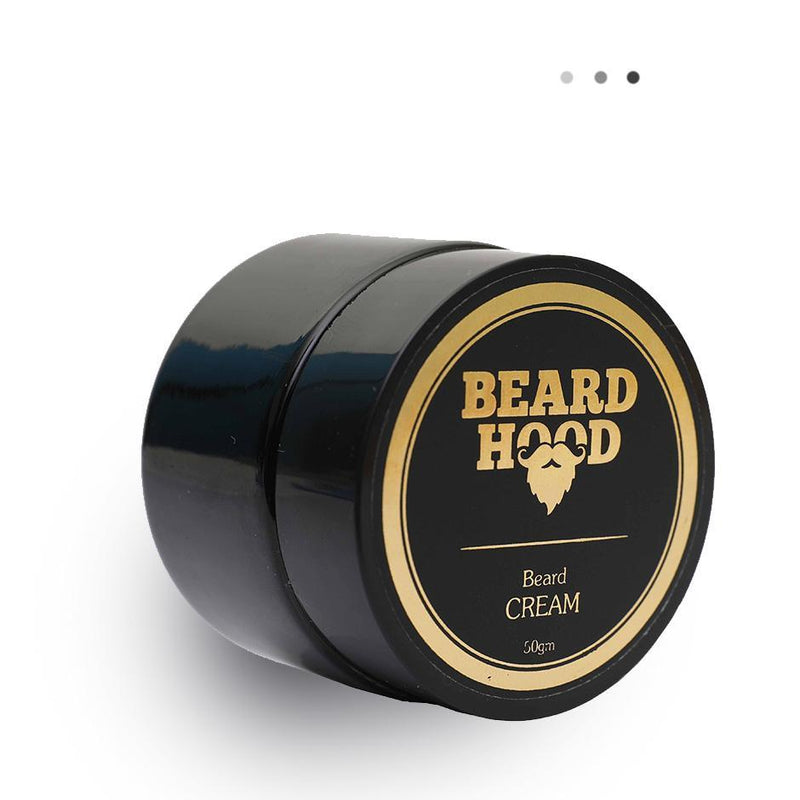 Essentials For Gentlemen - Beard Softener Cream