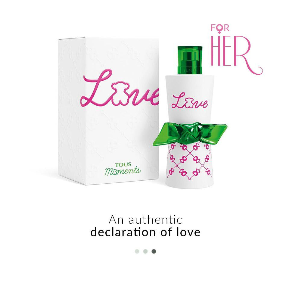 Fragrance - TOUS Love EDT