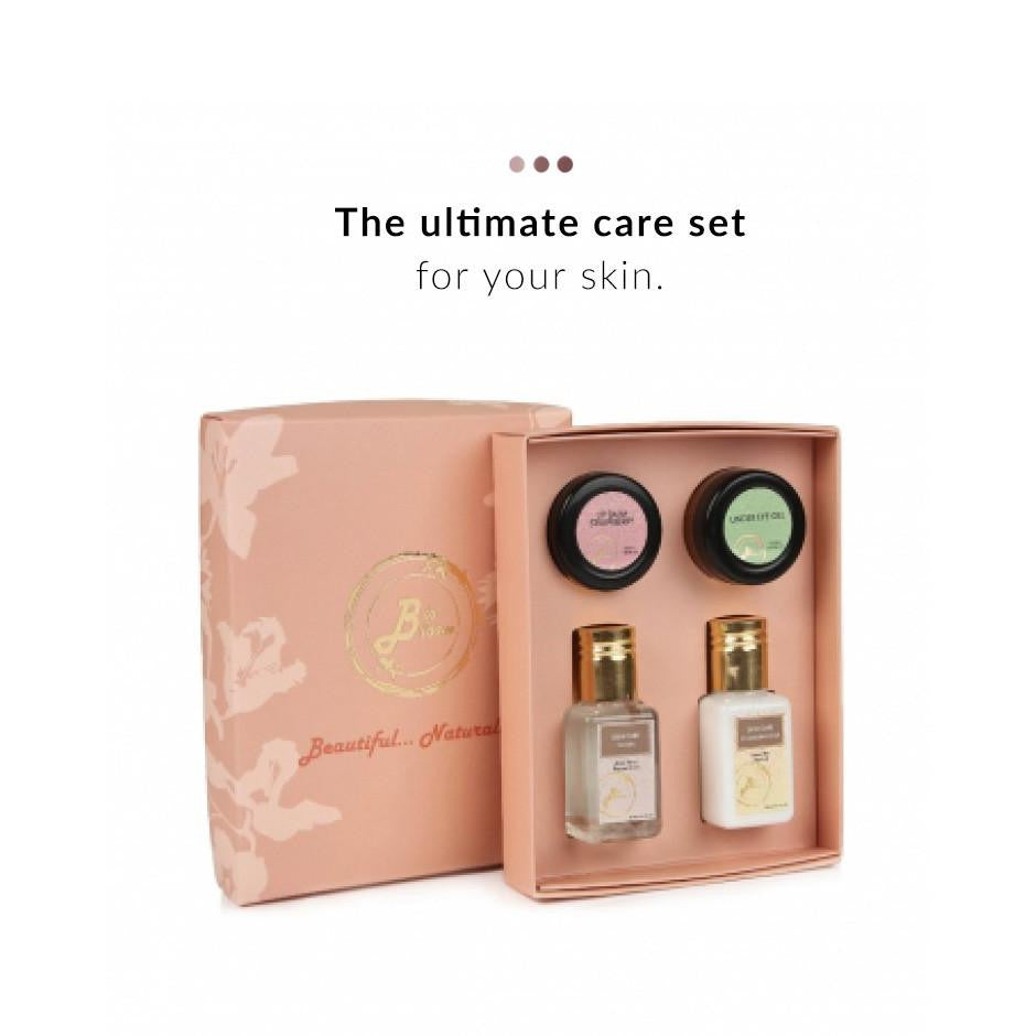Gift Set - Biobloom Gift Box-Skin Care
