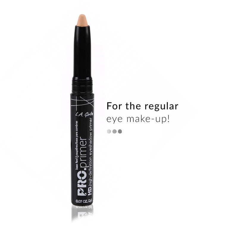 Makeup - HD Pro Primer Eyeshadow Stick - Nude
