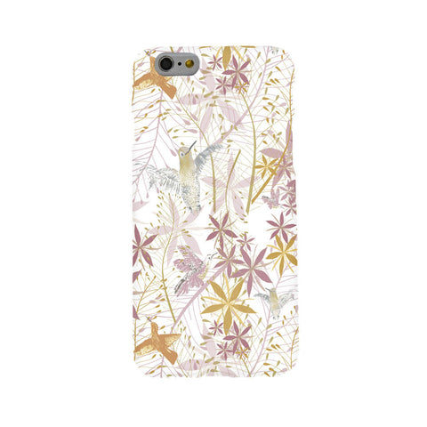 Sale - iPhone 7 - California Hummingbird Mobile Phone Case