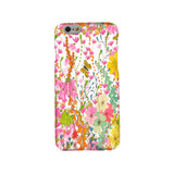 Sale - iPhone 7 - Spring Florals Mobile Phone Case