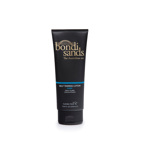 Self Tanning Lotion Dark Bondi Sands - Let it Be Beauty FREE Shipping on all orders