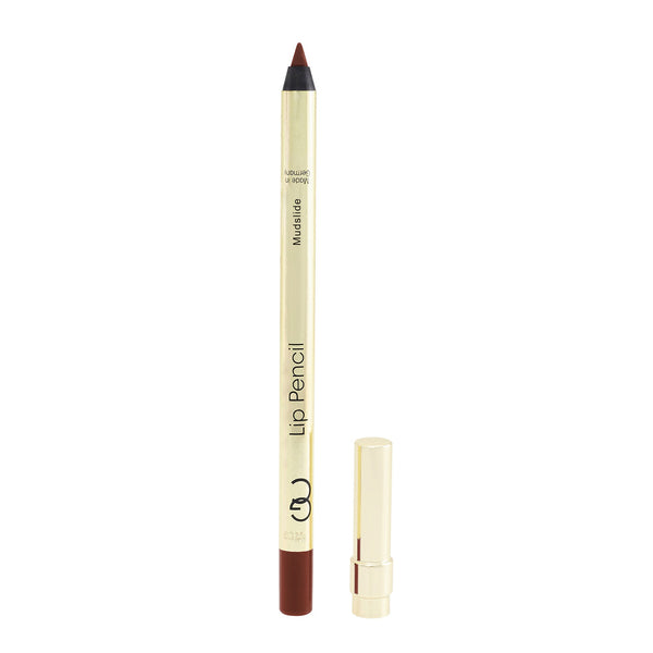 Mudslide - Lip Pencil Gerard Cosmetics - Let it Be Beauty FREE Shipping on all orders