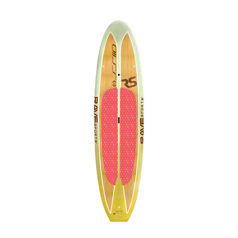 Rave Sports Shoreline Series SS110 Stand Up Paddle Board SUP - 02727 - Kayak Creek