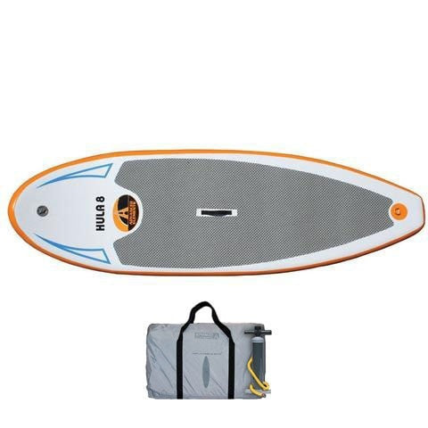 Advanced Elements Hula 8 Inflatable SUP w/ Pump - Kayak Creek