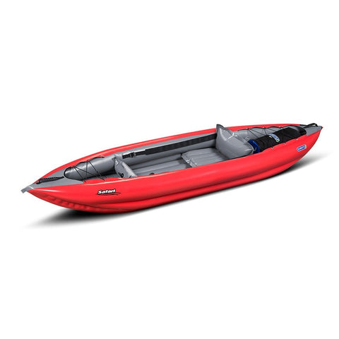 Innova Safari 330 Inflatable Kayak SAF-330-2017 - Kayak Creek