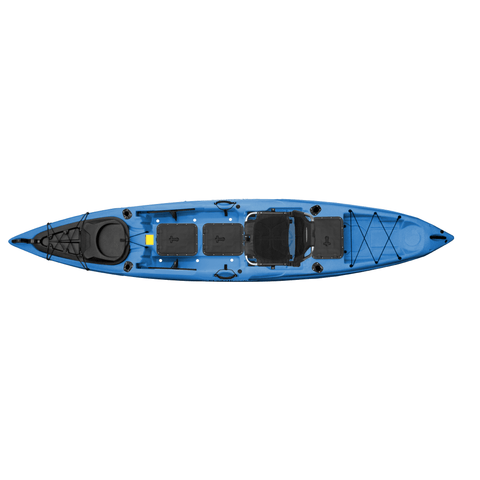 Malibu Kayaks X-Factor Fish & Dive Kayak 2018 | Solid Colors - Kayak Creek
