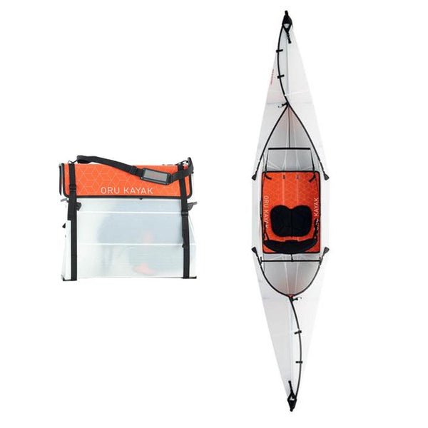 Oru Kayak Beach LT Folding Kayak - Kayak Creek