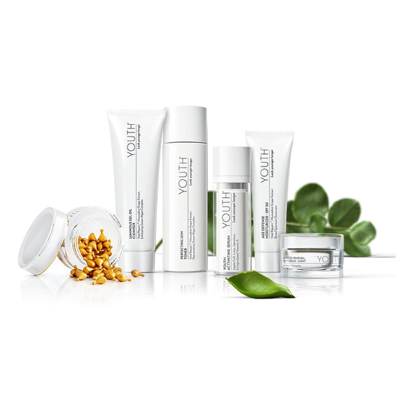 Shaklee YOUTH collection