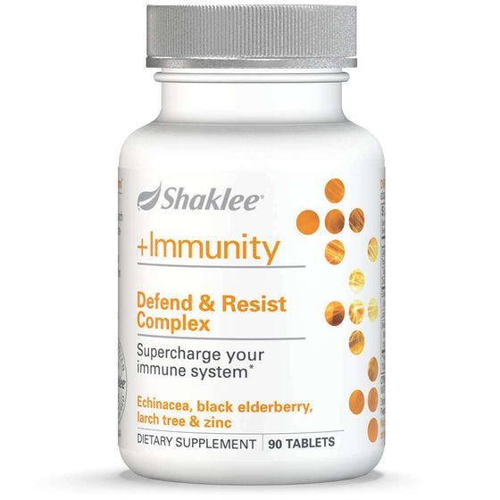 Onelife Singapore.Defend & Resist Complex,90 tablets