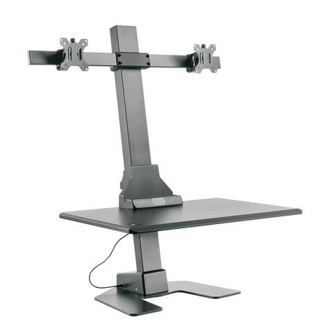 Electric Sit Stand Workstation