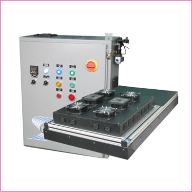 uv mounting systems