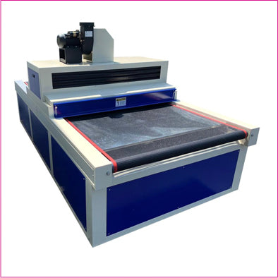UV curing conveyors