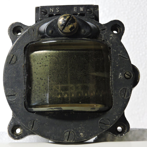 Compass, Direct Reading Magnetic, Japanese Army Type 98 Kou