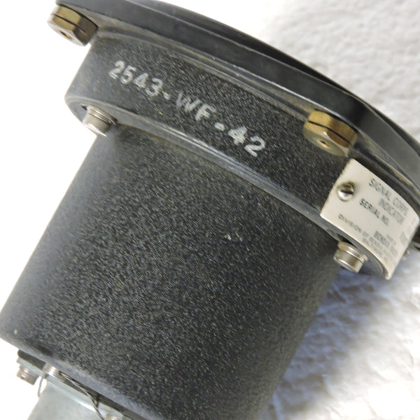 Radio Compass Indicator I-81-A, Bendix, of SCR-269-G and AN/ARN-7