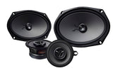 Kenwood eXcelon KFC-XP6903C 6x9 Shallow Woofer and 3.5
