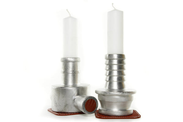 Candlestick Holders - Elvis & Kresse