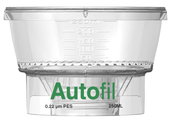Autofil® PES, Funnel Only / 24 pack