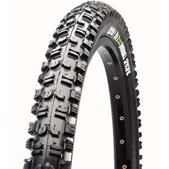 "Maxxis Minion DH Downhill MTB Bike Tyre Tyres Rear 26"" x 2.35 Super Tacky 42a ST"