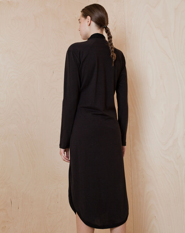 Winter Fuji Dress