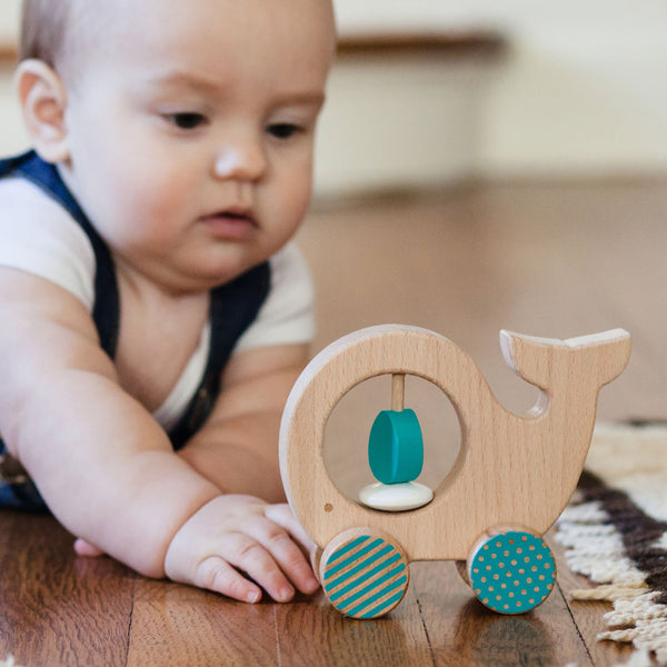 Baby Gift Ideas from Petit Collage Eco-Friendly Childrens Toy Brand