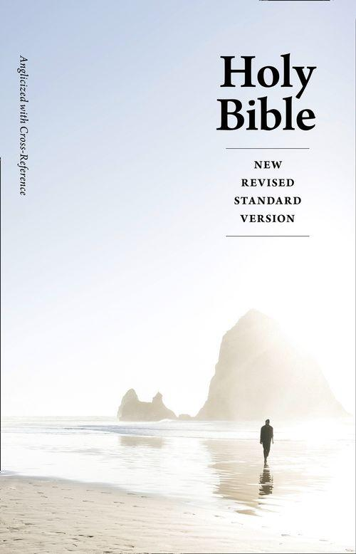 Holy Bible (NRSV) Anglicized Cross-Reference Edition