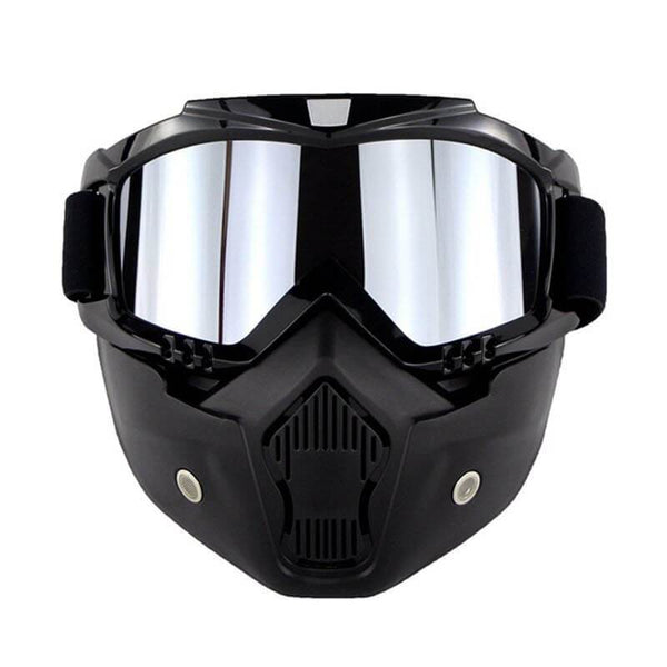 Protective Motorcycle Goggles / Mask