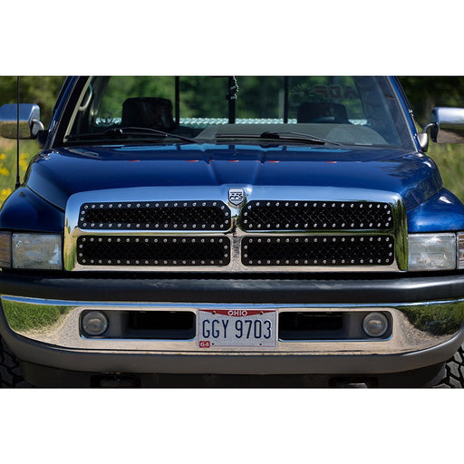 2nd Gen Regular FFS Grille Inserts