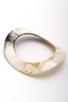 New Wave Horn Bangle
