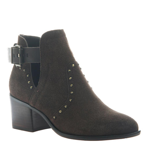 FRANCIS in HONEY Ankle Boots