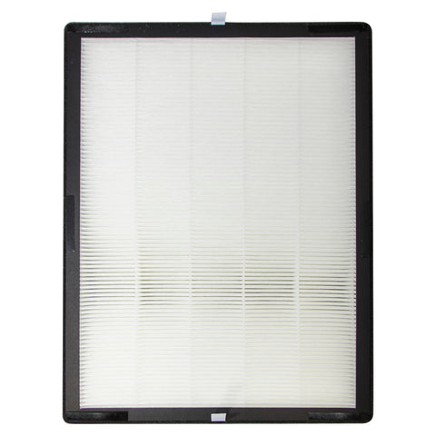 True HEPA Replacement filter For LivePure Aspen Air Purifier