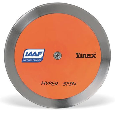HYPERSPIN 91% Rim Weight Discus