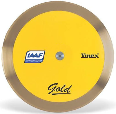 GOLD 89% Rim Weight Discus