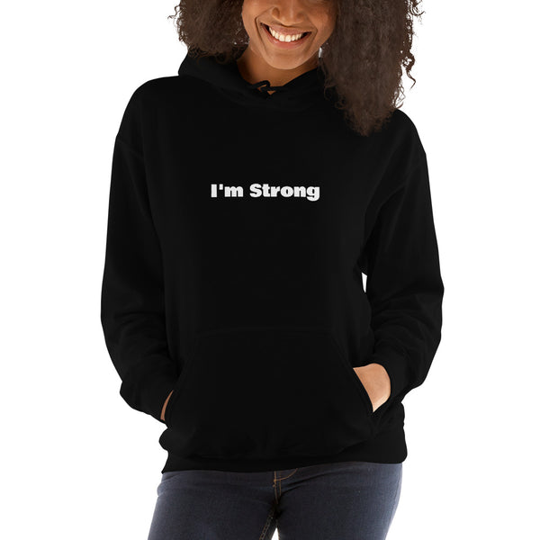 I'm Strong - You're Strong