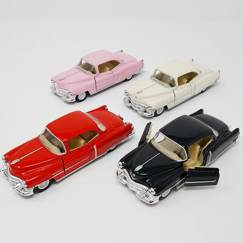 1:43 1953 CADILLAC SERIES 62 COUPE