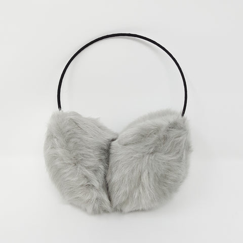 Ear Muffs - Grey