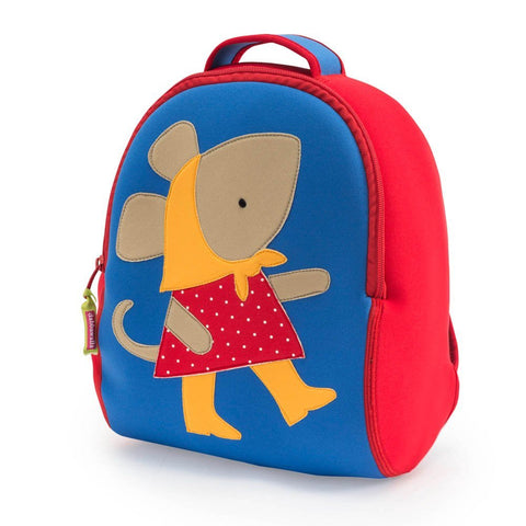 Back Pack - Mouse