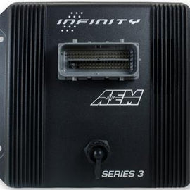 AEM Infinity Series 3 Stand-Alone Programmable Engine Management System