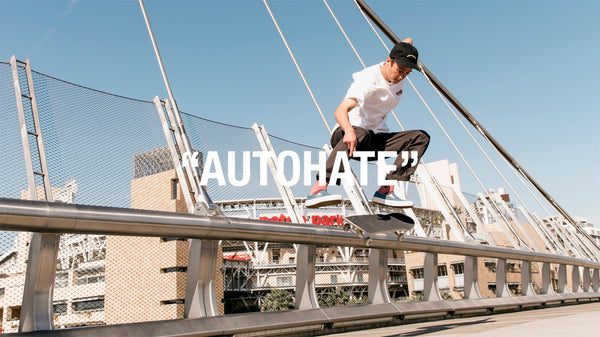 EDITORIAL: AUTOHATE
